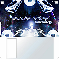 Blue Fire | Age of Gods