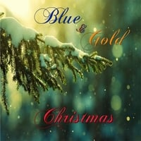 Various Artists | Blue & Gold Christmas