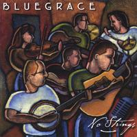 BlueGrace | No Strings