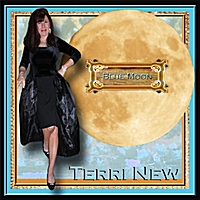 Terri New | Blue Moon