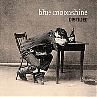 Blue Moonshine | Distilled