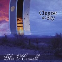Blue O'Connell | Choose the Sky