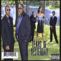Blueprint Music Group LLC | Tears of Yesterday