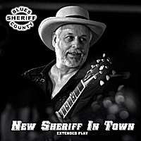 Blues County Sheriff | New Sheriff in Town