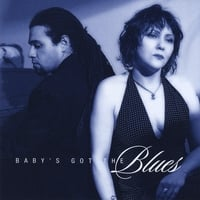 Blues Element | Baby's Got The Blues