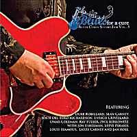 Various Artists | Sean Carney's Blues For A Cure - Blues Cures 3