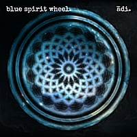 Blue Spirit Wheel | Adi