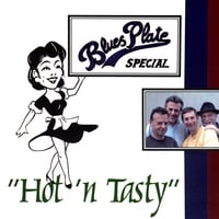 Blues Plate Special | Hot 'n Tasty