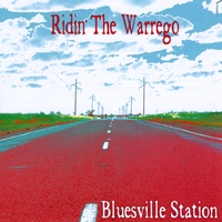 Bluesville Station | Ridin' The Warrego
