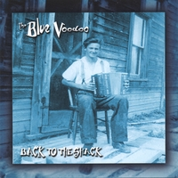 The BlueVoodoo | Back to the Shack