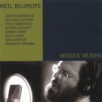 Neil Blumofe | Moses' Muses