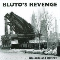 Blutos Revenge | Use Once and Destroy