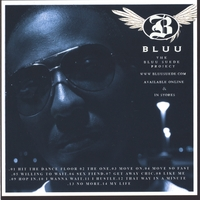 Bluu | The Bluu Suede Project