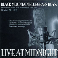 Black Mountain Bluegrass Boys | Live at Midnight