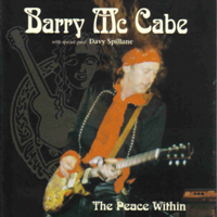 Barry Mc Cabe | The Peace Within (European Import)