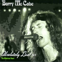 Barry Mc Cabe | Absolutely Live Vol. 2 (European I