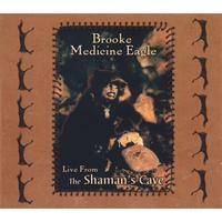 Brooke Medicine Eagle | Live from the Shaman's Cave
