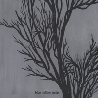 Blue Million Miles | Of Building Walls