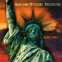 Babylon Mystery Orchestra | Divine Right of Kings
