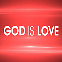 Bobby G Berney | God Is Love