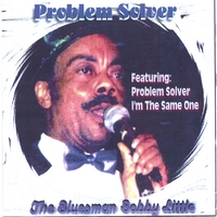 Bobby Little | Problem Solver