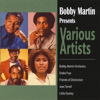 Various Artists | Bobby Martin Presents