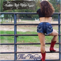 The Bobby Ray Bittle Band | That Wiggle