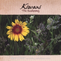 Bob Child | Kiwani - The Awakening