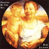 Bobi Jackson | Phoenix By The Sea