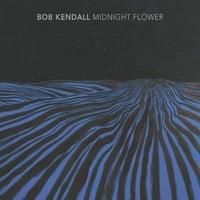 Bob Kendall | Midnight Flower