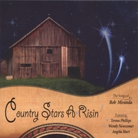 Positive Message | Country Stars A Risin'