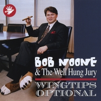 Bob Noone | Wingtips Optional