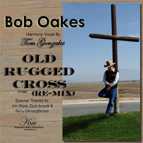 Old Rugged Cross (Re-Mix)