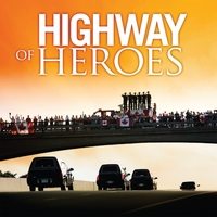 Bob Reid | Highway of Heroes