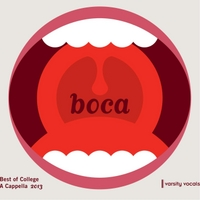 Various Artists | BOCA: Best of College A Cappella 2013