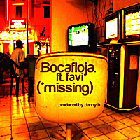 Bocafloja | Missing (feat. Favi)