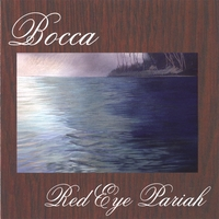 Bocca | Red Eye Pariah