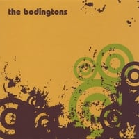 the bodingtons | the bodingtons