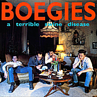 Boegies - A Terrible Swine Disease