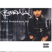 BOHEMIA the punjabi rapper | Vich Pardesan De (In the Foreign Land)