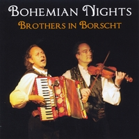 Bohemian Nights | Brothers in Borscht