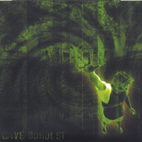 Dave Boholst | Dave Boholst - the green album