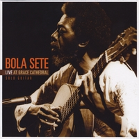 Bola Sete | Bola Sete Live at Grace Cathedral