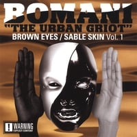 Bomani 'The Urban Griot' | Brown Eyes - Sable Skin Vol 1
