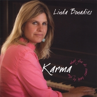 Linda Bonadies | Karma