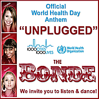 The Bonde | Unplugged: Official World Health Day Anthem - Single