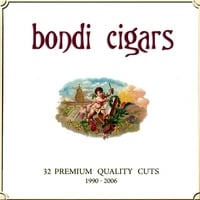 Bondi Cigars | 32 Premium Quality Cuts 1990-2006