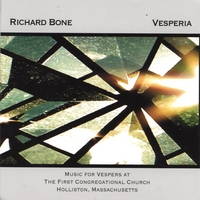 Richard Bone | Vesperia