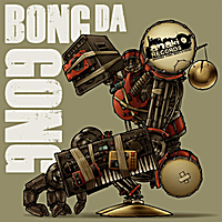 Various Artists | Bong Da Gong