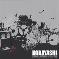 Kobayashi | Strange Lights And Resolutions